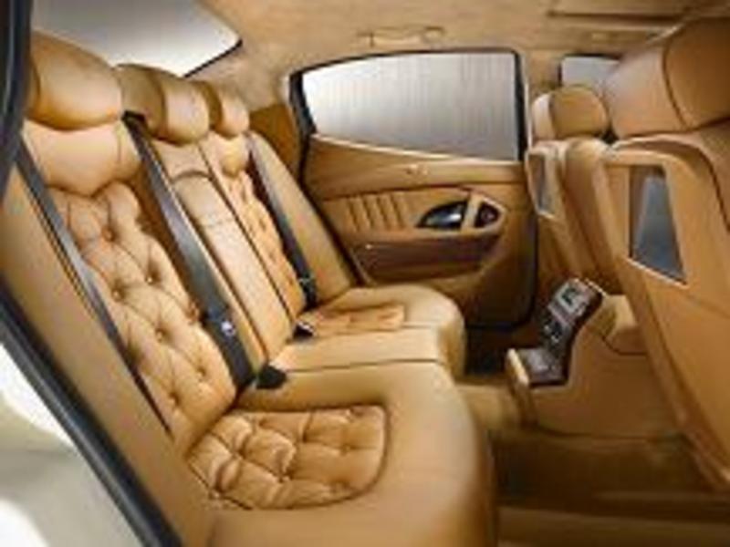 Maserati+quattroporte+interior+pictures